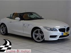 BMW Z4 1.8i Executive M Sport