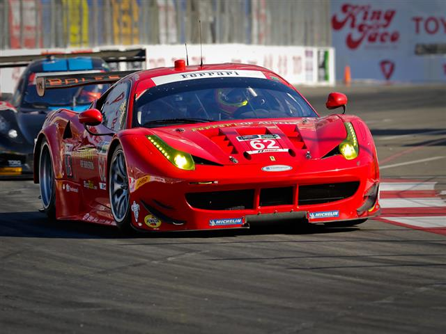 IMSA TUDOR United SportsCar: tappa di Long Beach