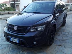FIAT FREEMONT 2.0 Multijet 170 CV Black Code