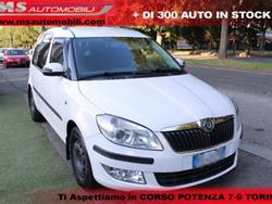 SKODA ROOMSTER 1.6 TDI CR 90CV Ambition Unicoproprietario