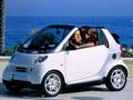 SMART FORTWO 800 smart cabrio & passion cdi (30 kW)