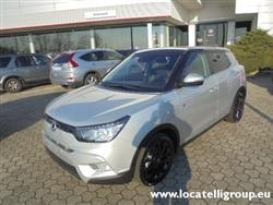 SSANGYONG TIVOLI 1.6d 2WD Be Visual Cool