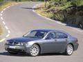 BMW SERIE 7 730d cat
