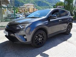 TOYOTA RAV4 2.5 Hybrid 2WD - CON GANCIO TRAINO