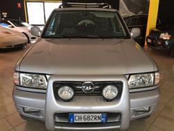 OPEL FRONTERA 2.2 16V DTI Wagon Olympus 4X4 - PORTAPACCHI