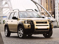 LAND ROVER FREELANDER 2.0 Td4 16V cat aut. S.W. SE