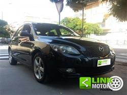 MAZDA Mazda3 1.6 TD 16V 109CV 5p. Sport