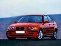 BMW SERIE 3 328i cat 4 porte