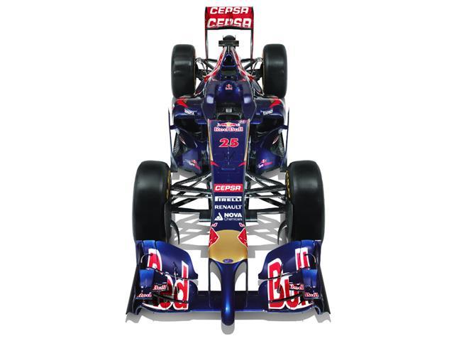 Formula 1 2014: si comincia dall'Australia