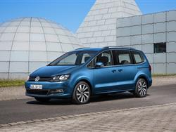 Volkswagen Sharan 2015: sicurezza a bordo