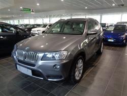 BMW X3 xDrive30dA Eletta