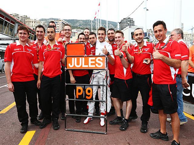 In ricordo di Jules Bianchi