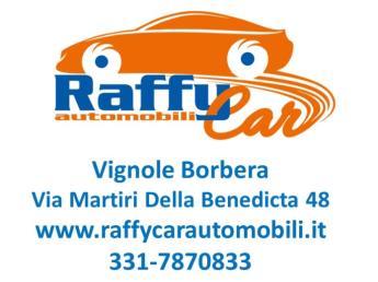 Concessionario RAFFYCAR AUTOMOBILI di Novi Ligure