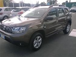 DACIA DUSTER 1.5 blue dci Comfort 4x2 s s 115cv my19