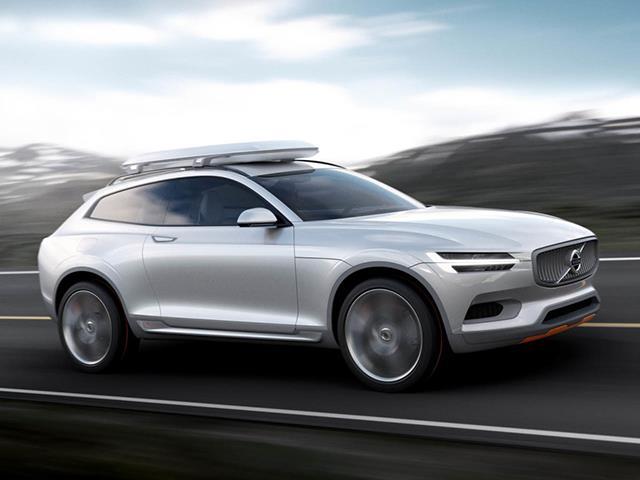 Nuova Volvo XC90: prodigio di sicurezza