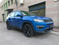 JEEP COMPASS 1.4 MultiAir 2WD NIGHT EAGLE NAVIGATORE PELLE/TESS