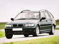 BMW SERIE 3 318d turbodiesel cat Touring Eletta