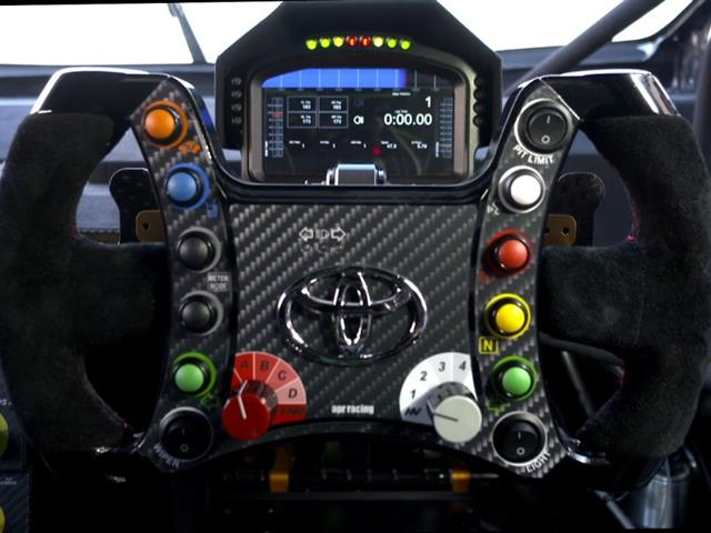 TOYOTA PRIUS GT 2016