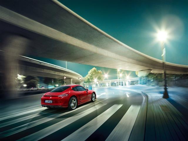 Porsche Boxster e Cayman: le nuove versioni GTS