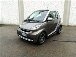 SMART FORTWO 1000 52 kW MHD coupé - Automatica - Tetto panorama