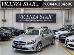 MERCEDES CLASSE A AUTOMATIC SPORT RESTYLING
