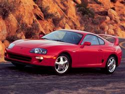 Toyota Supra: un simbolo per intere generazioni