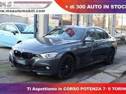 BMW SERIE 3 dA xDrive Msport Berlina Unicoproprietario