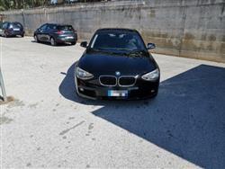 BMW SERIE 1 d 2.0 116CV cat 5 porte Attiva DPF