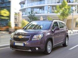 CHEVROLET ORLANDO 2.0 Diesel 163CV aut. LTZ