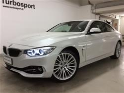BMW SERIE 4 d xDrive Coupé Luxury