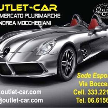 Concessionario OUTLET-CAR di ROMA