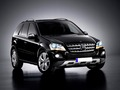 MERCEDES CLASSE ML ML 350 CDI Grand Edition