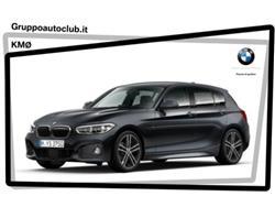 BMW SERIE 1 d 5p. Msport