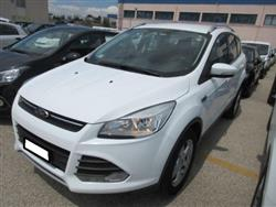 FORD KUGA 2.0 TDCI 115 CV 2WD Plus