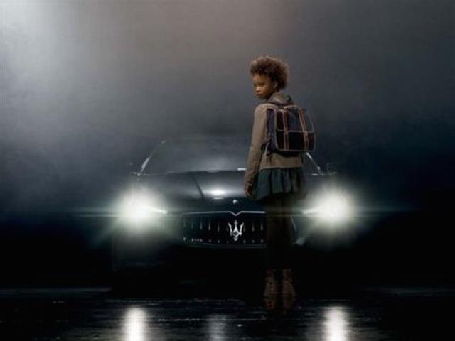 Maserati: un brand in piena forma