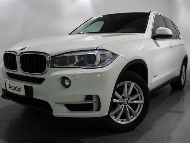 BMW X5 F15 2013 Diesel xdrive30d Luxury 258cv auto